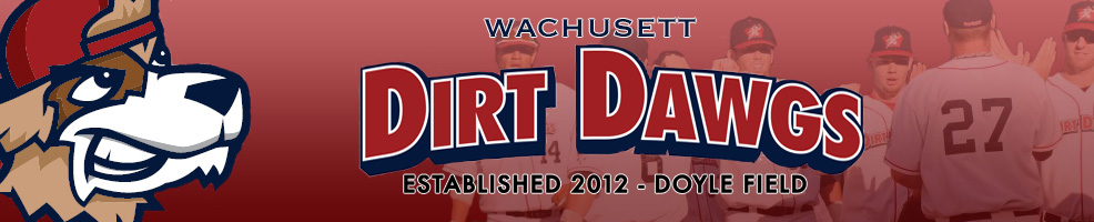 Wachusett Dirt Dawgs - FCBL